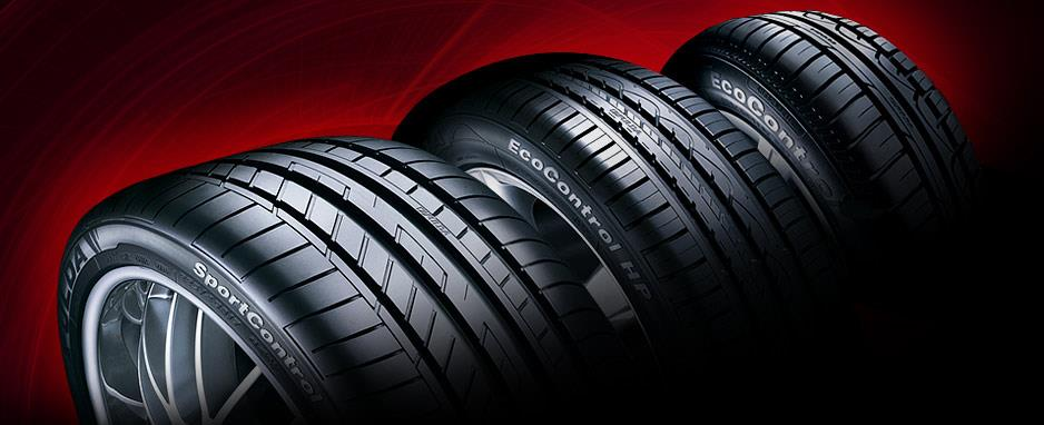 Ozzy Tyres review