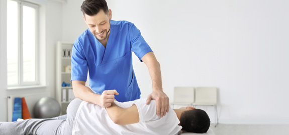 Can chiropractic work help a bad back