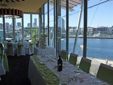 Best Waterfront Venues in Melbourne
