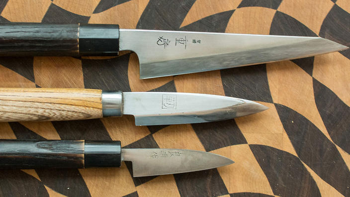 Where to buy Japanese kitchen knives in Australia for its benefits